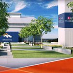 "As of today, Broncos are naming their entire training complex ""UCHealth Training Center."" http://t.co/jylqZR0tXH"