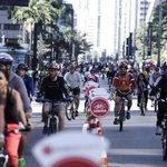 Avenida Paulista vai fechar no dia 23 de agosto, confirma secretário de Transportes http://t.co/j9POpGqh1F #G1 http://t.co/D8V3kpaOW2