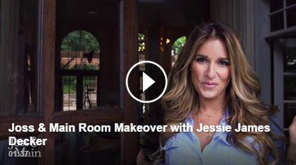 You asked, we listened! Watch the full-length tour of our room makeover with @JessieJDecker: http://t.co/ycKW3dft58 http://t.co/0McNp7Rg5a