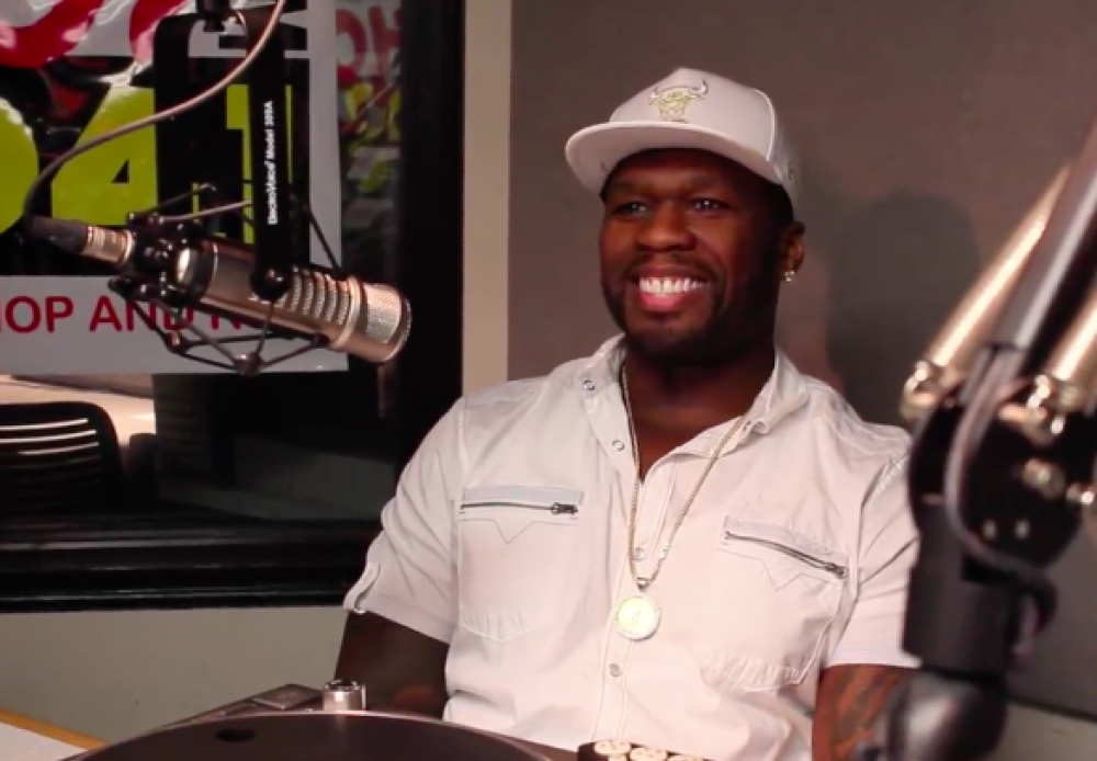 RT @thisis50: .@50Cent Talks G-Unit Album, 'Street King Immortal', Potentially Signing Rico Richie & More http://t.co/5xw0G1nsHC http://t.c…