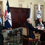 Santiago- @armandogarciap de @OPTICRD dice con @AlcaldiaStgo avanza materia transparencia en República Dominicana http://t.co/p95C35WRsP 9