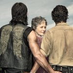 Andrew Lincoln & Norman Reedus are grabbing each other's butts in this photo! http://t.co/apL0nlkwPd http://t.co/VAAidO7Wku