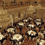 A fundraising night luxury party at #LaFenice Opera House in #Venice. http://t.co/u7GZNbUYz7