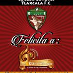 Felicitamos en su 60 Aniversario al periódico El Sol de Tlaxcala @OEMenlinea http://t.co/AJrbnTQWCi