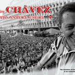 Cmdte Chávez nos convocó con el MVR a la lucha pacifica/electoral. Seguimos venciendo.El 6D con el PSUV otra VICTORIA http://t.co/wLJgZWeorv