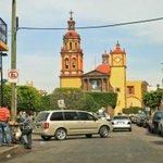 Querétaro y Tlaxcala, con mayor crecimiento económico. http://t.co/dA5mDPnDiE vía: @El_Universal_Mx. http://t.co/uLOhodzEUE