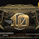 RT & you could win 1 of 10 Advanced Supply Drop - 10 Packs for Xbox One. Rules:  http://t.co/5coLk3m4dd  #HammerWeek http://t.co/Weu7ZOgas7