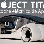 Se dieron a conocer algunos detalles de lo que será el auto desarrollado por Apple  >> http://t.co/sVhKNQT0GR http://t.co/nuDI072MI5