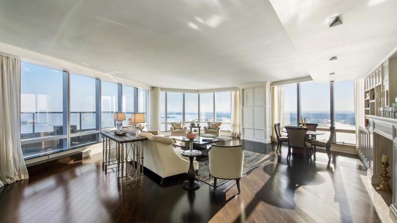 Home Of The Day 10 West Street, Apt: PH, New York, New York 10280. $118,500,000 15,434 square feet @RyanSerhant http://t.co/Dy8BmeYjer