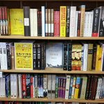 My book at @skylightbooks !!! Wow. #SPDmemoir #addiction #LosAngeles #IndieBooksBeSeen http://t.co/HGKq6LGcHy