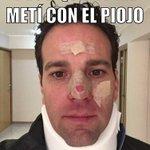 """""""@CarlosLoret: http://t.co/Ik9D7Gd0nI"""" JA,JA,JA,JA,JA,JA pero te metiste con una peor. XD  ...Che @LAURAGII ¡ es cabrona !"""