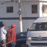 RT @jaime_maldo: choque entre particulares Lopez Mateos S-N antes de peri (gas bugas) http://t.co/sEcytEy9HF
