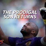 .@BafanaBafana goalkeeper Itumeleng Khune has agreed a new deal at @Kaizer_Chiefs -> http://t.co/I6mVHsrzRW #SSDiski http://t.co/Wb6hHDVwNe