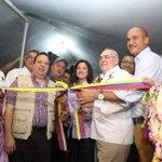 Estuvimos inaugurando la Expo Bolívar Potencia 2015 junto a las mujeres y hombres de la región donde nació la Patria http://t.co/IyQ2rOQtn7