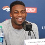 """I want to be the best receiver in the @NFL. Thats my goal. Thats why I work my butt off."" - @ESanders_10 http://t.co/IjLFA5dyBt"
