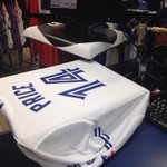 Is that a shirsey or jersey?! Thats fast...RT @RonnyTextall: Hot off the press @BlueJays @DAVIDprice14 @lids #ace http://t.co/hEr7Q7wzPy