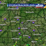 .@BradNitzWSB is tracking isolated showers and storms NEXT on @wsbtv and timing out the arrival of lower humidity. http://t.co/hopYT1ANQv