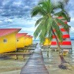 Faro del Colibrí en Isla Careneros #BocasDelToro #Panama @air_panama http://t.co/xU46ZvM1gR