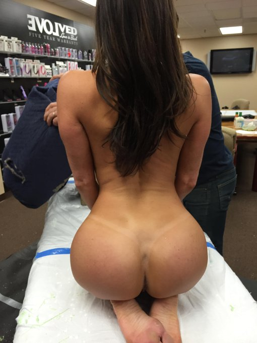 Which body part of @KendraLust are you going to buy first? Ass,Tits, Pussy, or all of them? http://t
