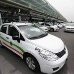 Empleados de Uber denuncian amenazas de taxistas en el Aeropuerto http://t.co/F17nKC4VMT http://t.co/tPMV8ckFKs