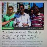 via @chuocardozo: . Muy parecida a la situacion dl Edo. Aragua, una tragedia la inseguridad en Aragua!!! http://t.co/mAcNbeWM5B #Maracay