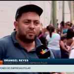 """""""Si se va Polar, se jodió Venezuela. Necesitamos que la gente salga a apoyarnos"""" - Trabajador de @EmpresasPolar http://t.co/zyIXXanRo3"""