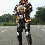 1000RT:【異色】最新作「仮面ライダーゴースト」の主人公はお化けモチーフ! http://t.co/IYPgklK3vK 宮本武蔵やエジソンらと心を通わせながら、彼らの能力をよみがえらせ悪に戦いを挑む。10月スタート! http://t.co/vJS37B3mP1