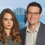 Cara Delevingne wrote a sweet thank you to John Green for defending her after THAT interview http://t.co/9OqEAbkAYU http://t.co/MzDs0YeTZn
