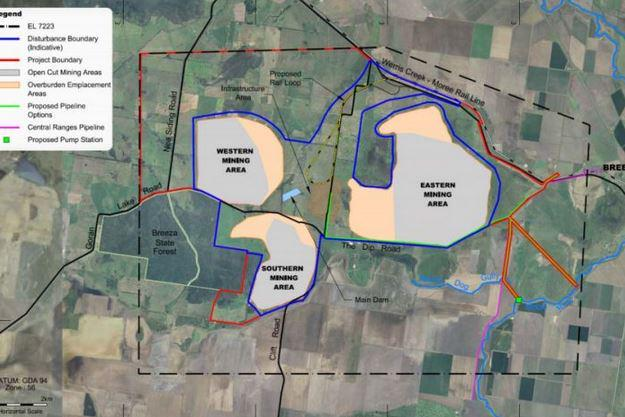 Shenhua coal mine on Liverpool Plains 'not risk free', ground water expert says @abcnews  http://t.co/y9o81o3Raq http://t.co/od9VYeXyZr