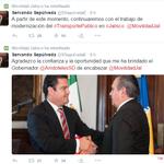 Pero @MovilidadJal retuiteo la cuenta @SSepulvedaE cuyo CM usó por error la imagen de Victor Wario @salazargdl http://t.co/FDXRrAN6lS