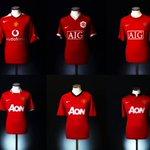 Após 13 anos, acaba a parceria do Manchester United com a Nike https://t.co/JzLnz9xDLx