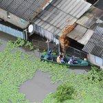 Cerca de 200 pessoas seguem desabrigadas em Cachoeirinha e Gravataí: http://t.co/DQRXxjfoKw http://t.co/gSKI62xjvf