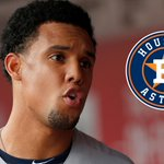 BREAKING: Astros acquire Carlos Gomez and Mike Fiers from Brewers in exchange for several prospects. (via @CBSSports) http://t.co/yapIN6KM8P