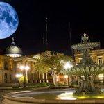 Luna Azul se podrá ver en San Luis Potosí - http://t.co/szJZO9Bq5A http://t.co/ZRMbm8TqKO