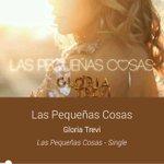 @GloriaTrevi 👸🎶😍 veo en el  espejo que no soy tan fea 😍🎶👸 aw te amo esta canción! esta de antro punchis punchis http://t.co/LqVTZw5KWE