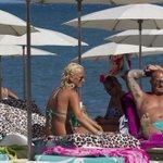 ¡Viva Espana! http://t.co/TYEUrqDG0n La prensa británica potencia España como destino turístico. ¿La razón? -> http://t.co/53RRkoInmH