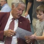 Landmark holds Gridiron Kickoff featuring Jay Jacobs and Gene Stallings GALLERY http://t.co/QGyfeiwOfi @MGMAdvertiser http://t.co/yHFAqEC8O5