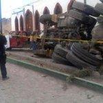 Atropello en peregrinación religiosa dejó 26 fallecidos en #México http://t.co/QFEXPIEC6y http://t.co/OiZcy5GUaD