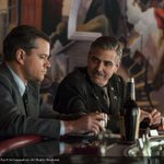 [映画]ナチスからダ・ヴィンチらの名画を奪還した実話!ジョージ・クルーニー監督作『ミケランジェロ・プロジェクト』11月日本公開 http://t.co/AGpiON4yAs http://t.co/YZ0dOcteWI