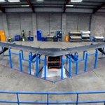 El águila de Facebook http://t.co/rvEwmJF9Zf La plataforma construye un drone que llevará Internet a zonas remotas http://t.co/tAxy6fM0mf