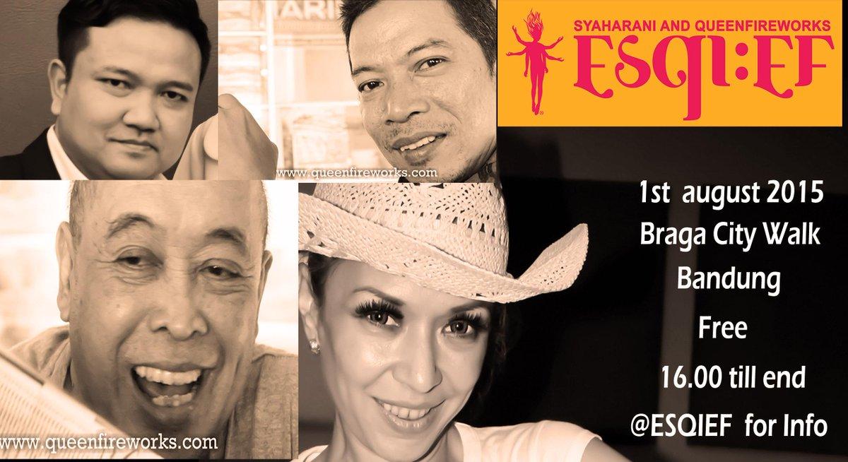 Besok , Bandung, Free, mareeeeeeeeeeeeeeeeeeeee music..music..music ... yuk, http://t.co/6yCOTxHy5M