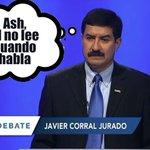 Basta de mentiras, adiós #DebatePAN http://t.co/TU2uhkksLX @MAPIMO2