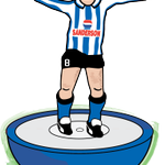 Chris Waddle ltd edition art now on sale at http://t.co/ZwBlVaU89o #sheffieldissuper #Subbuteo #iLoveS #wawaw #swfc http://t.co/I49CQvBmDn