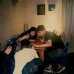 f(X) ソルリ & 俳優ナム・ジュヒョク、雑誌「High Cut」撮影現場 http://t.co/tBoWxRAdQQ http://t.co/rPM397PDqv