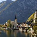 El pueblo austriaco que copiaron los chinos http://t.co/MM5qMtTkup Hallstatt ha sido replicado al sur de China http://t.co/bSWBYKFJxv