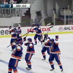 The COOLEST #YESChant ever? The @NYIslanders use @WWEDanielBryans chant in @EASportsNHL 16! http://t.co/U05GgD88nh http://t.co/wRzSCkY1s0