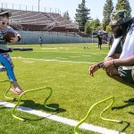 Many young fans enjoyed a Raiders youth football camp for the Napa Valley Boys & Girls Clubs. http://t.co/yhVlEcX3cw http://t.co/x6Aus4l7nz