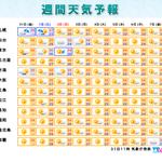 【マジか…】明日は関東甲信地方の広範囲で雷雨のおそれ http://t.co/NPa95q0wuv 山沿い、平野部を問わず大気が不安定に。この週末は急な激しい雨や落雷、突風などに気をつけましょう! http://t.co/KnkBeHWJ0W