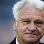 Six years ago today, football lost a true legend - Sir Bobby Robson. Gone but never forgotten. #NUFC http://t.co/rXDG6gU2rz