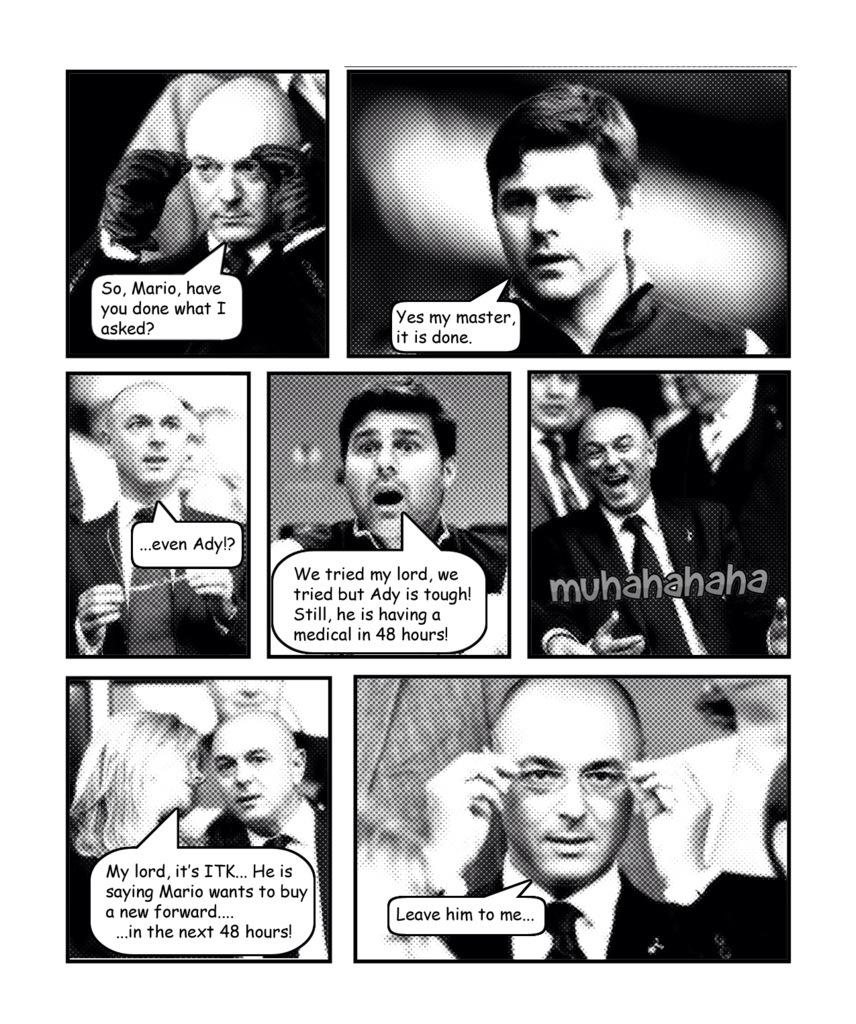 Meanwhile, at the White House... #thfc #levy #coys @SpursOfficial http://t.co/r76MYNtLeK